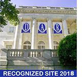 VIS Approval 2018